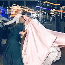 Wedding photographer Sofya Malysheva (Sofya79). Photo of 21.10.2017