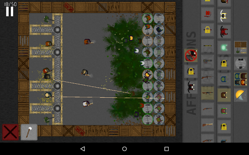 Sandbox Zombies screenshot 11