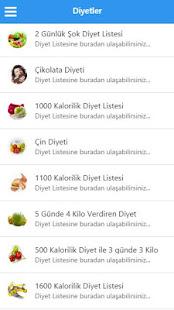 Diyet Vakti Apps Bei Google Play