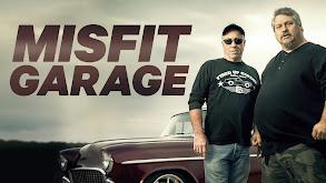 Misfit Garage thumbnail