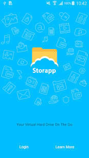 Storapp- screenshot thumbnail