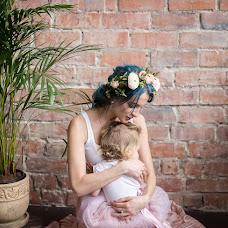 Wedding photographer Zina Nagaeva (NagaevaZ). Photo of 20.02.2017