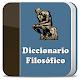 Diccionario Filosófico apk