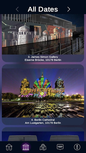 Festival Of Lights Berlin  screenshots 2