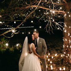 Wedding photographer Yana Tikhonova (Tihonovfoto). Photo of 19.09.2018