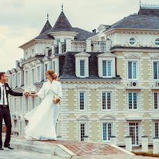 Wedding photographer Andrey Lipov (fotoman76). Photo of 21.02.2017