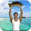 Fishing Sea Fish (Catching) icon