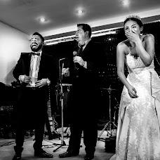 Wedding photographer Violeta Ortiz patiño (violeta). Photo of 31.07.2018