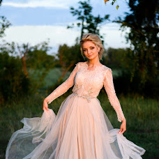 Wedding photographer Andrey Shatalov (shatalov). Photo of 20.10.2018