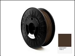 FiberForce Pantone (R) 476 C PLA Filament - 1.75mm (0.75kg)