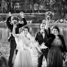 Photographe de mariage Vali Negoescu (negoescu). Photo du 12.12.2015