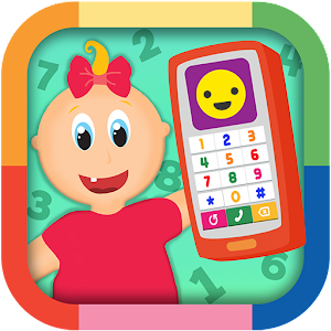 Play Phone for Kids