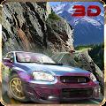 Hill Climb Car Racing Fever 3D 1.0.1 icon