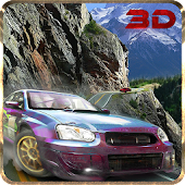 Hill Climb Car Racing Fever 3D