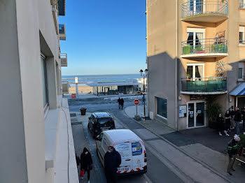 appartement à Luc-sur-Mer (14)