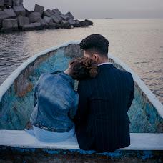 Wedding photographer Uriel Mateos (UrielMateos). Photo of 05.07.2016
