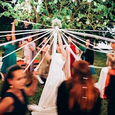 Wedding photographer Dmitriy Kornilov (dkornilov). Photo of 13.06.2018