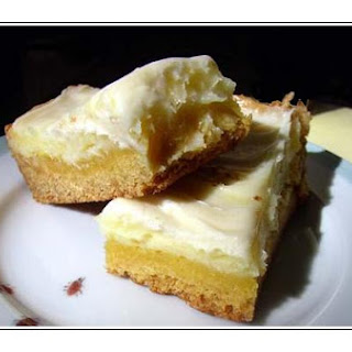 Lemon Delight Bars