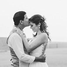 Wedding photographer Marco antonio Silva navarrete (onelovefoto). Photo of 22.08.2018