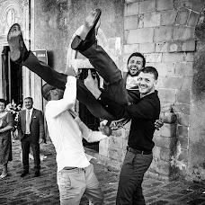 Fotografo di matrimoni Carmelo Ucchino (carmeloucchino). Foto del 04.12.2018