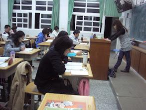 Photo: 20110411初級日語Ⅶ-日本語好上手002