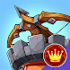 Castle Defender Premium: Hero Idle Defense TD - Androidアプリ