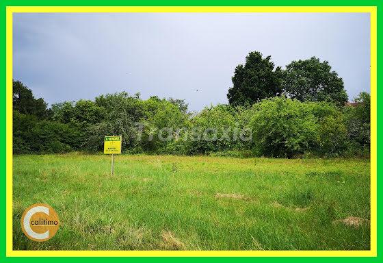 Vente terrain 1826 m2