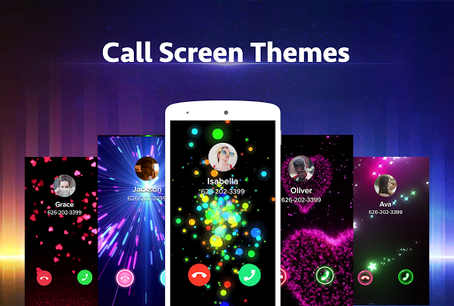 Color Call - Caller Screen, LED Flash 1.0.3 1