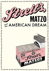Streit's: Matzo and the American Dream