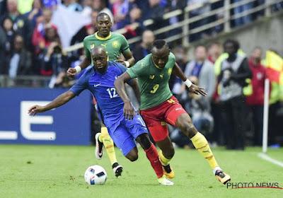 """Lassana Diarra: """"J'aurais aidé Charleroi dans les playoffs 1"""""""
