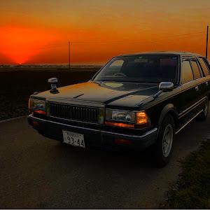 セドリックワゴン WY30 のカスタム事例画像 ラヴ・アンリミテッド・オートサービスさんの2019年11月02日03:01の投稿