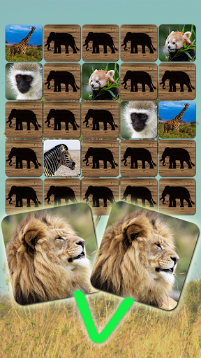 Animals Puzzle Zoo free - games for all ages  screenshots EasyGameCheats.pro 5
