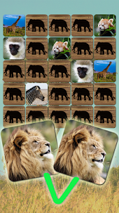 Animals Puzzle Zoo free - games for all ages