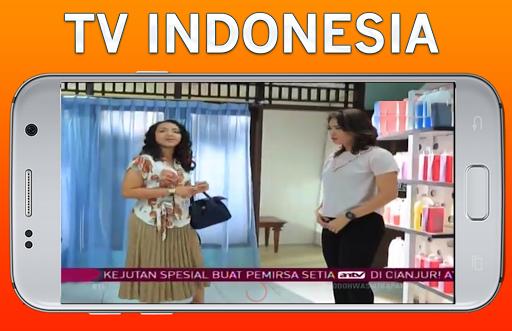 INDOSIAR TV - TV INDONESIA ss2