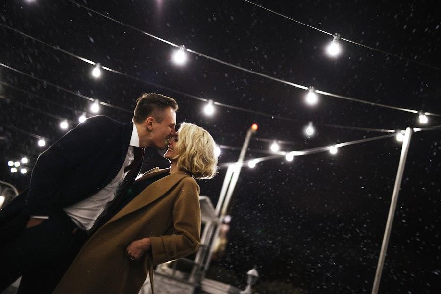 शादी का फोटोग्राफर Sergey Kurzanov (kurzanov)। 22.12.2015 का फोटो
