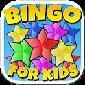Bingo for Kids SE icon