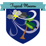 Button Brew House Tropical Monsoon #13