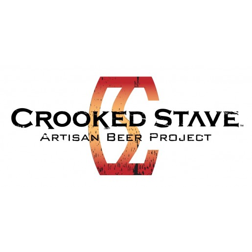 Logo of Crooked Stave Petite Sour Rose