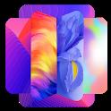 Wallpaper for Redmi Note 7 icon