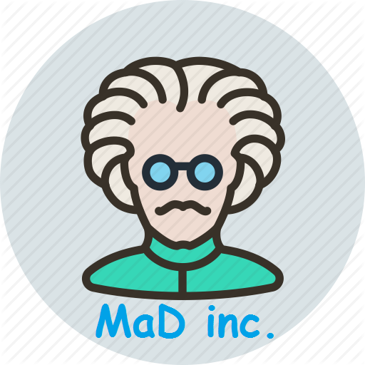 MaD inc. avatar image