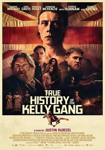 The Kelly Gang. La verdadera historia
