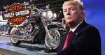 【貿易戰】哈利電單車避歐洲關稅 部份生產線撤出美國 特朗普斥舉白旗投降