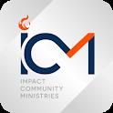 My ICM icon