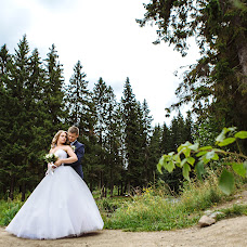 Wedding photographer Kirill Urbanskiy (Urban87). Photo of 06.09.2017