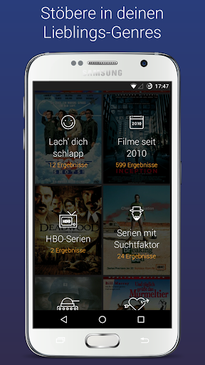 moviepilot Home StreamingGuide 1.1.3 screenshots 4