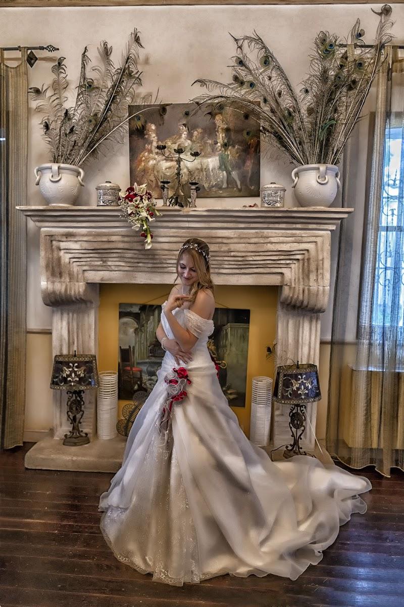 La sposa  di massimo_lazzarin