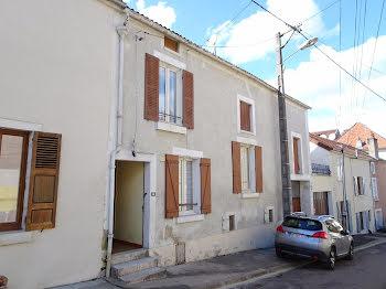 maison à Ravières (89)