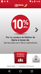 Iberia Cards- screenshot thumbnail