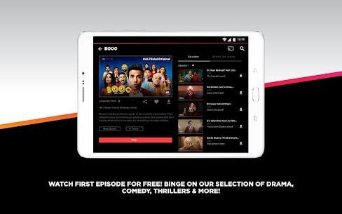 ALTBalaji – Original and Exclusive Indian Shows 8