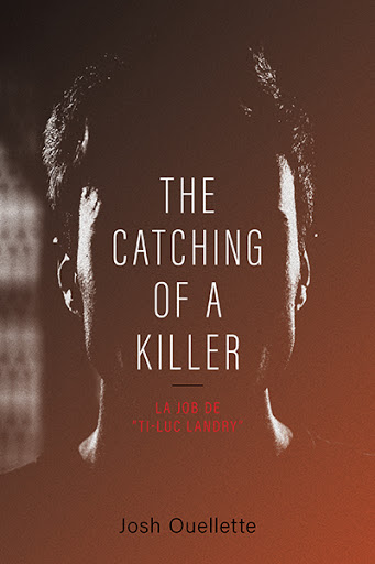 The Catching Of A Killer cover